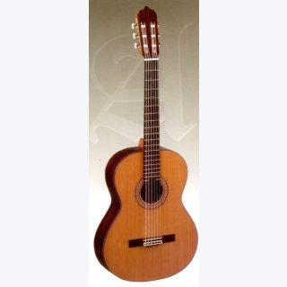 Alhambra Klassikgitarre 4P