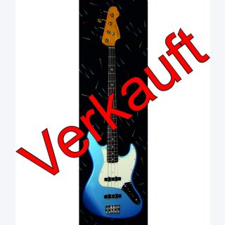 Ray Gerold No. 3 N.Y.C. Bass