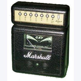Marshall CAT