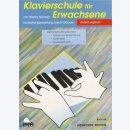 Klavierschule für Erwachsene 1 , John W. Schaum