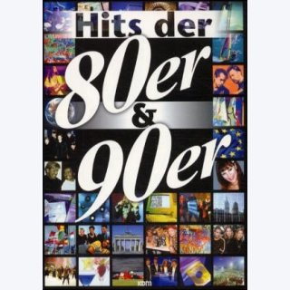 Hits der 80er u. 90er
