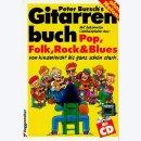 Gitarrenbuch P.Bursch Bd. 1