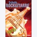 Schule der Rockgitarre Bd. 2