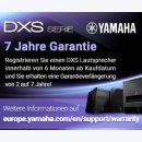 Yamaha DXS 12 Aktiver Subwoofer
