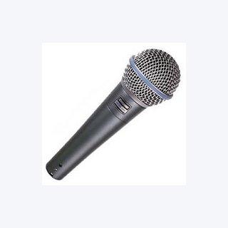 Shure Mikrofon Beta 58 A