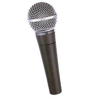Shure Mikrofon SM 58
