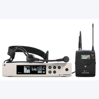 Sennheiser EW 100 G4-ME3 Sendeanlage