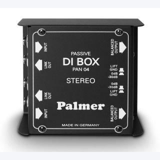Palmer DI-Box Pro PAN 04