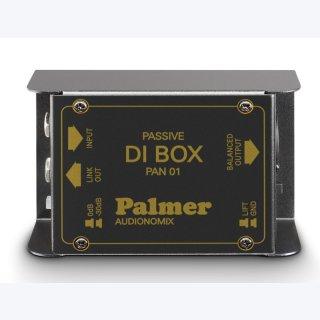 Palmer DI-Box Pro PAN 01