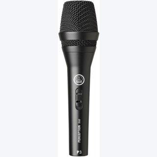 AKG PERCEPTION Live P 3 S Mikrofon