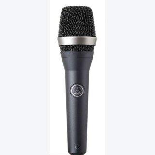 AKG D 5 Mikrofon