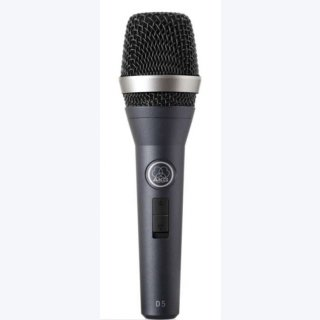 AKG D 5 S Mikrofon