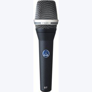 AKG D 7 Mikrofon