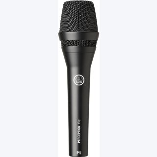 AKG PERCEPTION Live P 5  Mikrofon