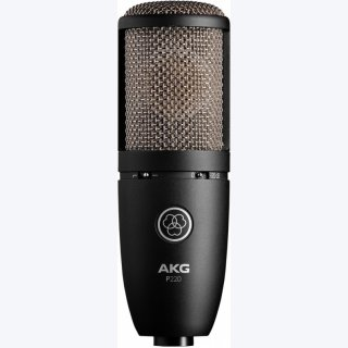 AKG PERCEPTION 220 Mikrofon
