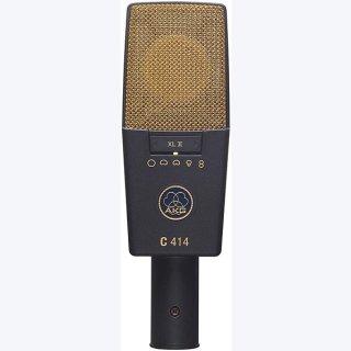 AKG C 414 XL II Studiomikrofon
