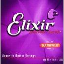 Elixir Akustik .013-.056