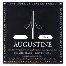 Augustine Black E6 Einzelsaite