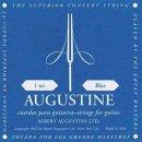 Augustine blau Satz