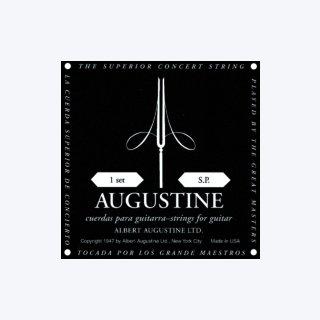 Augustine schwarz Satz