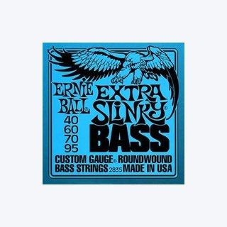 Ernie Ball Bass-Saiten Satz 2835