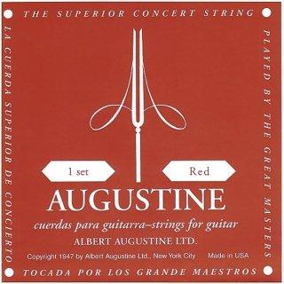 Augustine rot Satz
