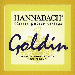Hannabach Goldin Super Carbon
