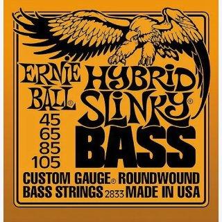 Ernie Ball Bass-Saiten-Satz 2833