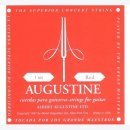 Augustine rot G 3 Einzelsaite
