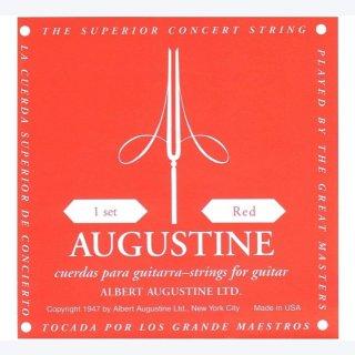 Augustine rot D4 Einzelsaite