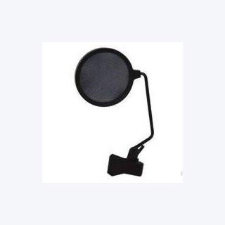 Mikrofon POP-Schutz