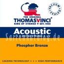 Thomas Vinci SET 502 M Acoustic Guitar Strings