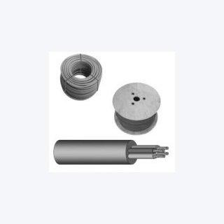 LS-Kabel 4x2,5qmm