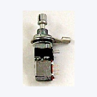 Potentiometer Push/Push 500KOhm Linear