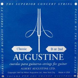 Augustine Blau H2 Einzelsaite