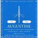 Augustine Blau E6 Einzelsaite