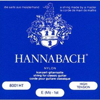 Hannabach Saiten für Classic Guitar - Set
