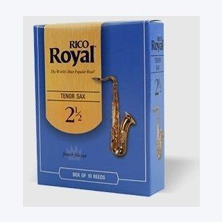 Rico Royal Tenor 3 Blatt