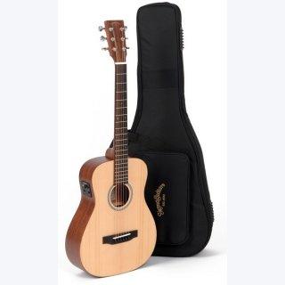 Sigma TM-12E akustik Gitarre