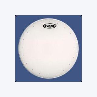 EVANS Snaredrum Fell Genera Dry  12 Coated White