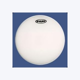 EVANS Snaredrum Fell Genera 14 Coated White