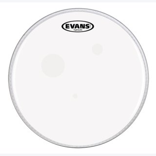 EVANS Bassdrum Fell Hydraulic, 2-lagig 22 Glass