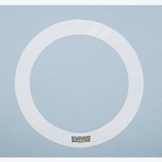 EVANS Sound-Control E-Rings 10 x 1