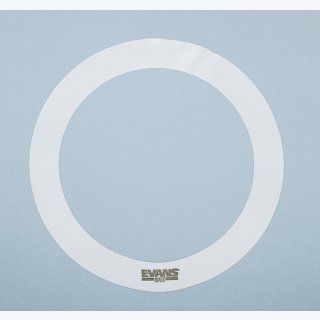 EVANS Sound-Control E-Rings 13 x 1,5