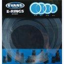 EVANS Sound-Control E-Rings 10/12/2x14