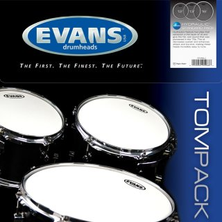EVANS TOM Fell Hydraulic, 2-lagig 12+13+16 G