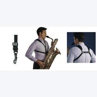Saxofon-Tragegurt Neotech Soft Harness