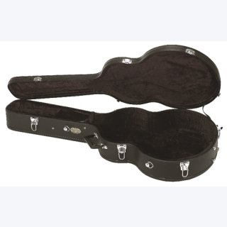 Koffer Semiakustik Economy Arched Top