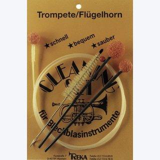 Reka Pflegeset Blechblasinstrumente