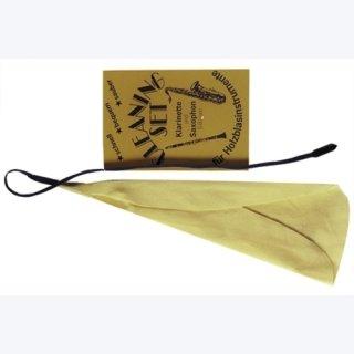 Reka Holzblasinstrumente  Pflegeset
